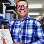 DO BOIGA DE TIÃO :Servidor da UEPB se torna primeiro vigilante com título de doutor na Paraíba