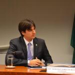 Pedro assume presidência do PSDB em Campina Grande