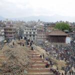 Nepal: Antes e Depois do Terremoto