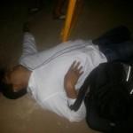 CUIDADO, MUITO CUIDADO !!!: Luziano foi assassinado na porta de escola