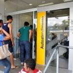 MERMIM : MP identifica série de irregularidades e autua agências bancárias em Patos