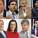 Apenas quatro deputados paraibanos votaram a favor de mudanças no fator previdenciário