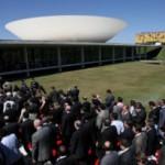 Em Brasília, prefeitos paraibanos cobram aumento do FPM