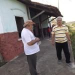 AGORA SOMOS NÓS GOVERNADOR : Prefeitura quer revitalizar malha ferroviária de Campina ao Distrito de Galante