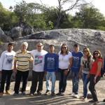 DA TRIBUNA DO VALE :Iniciativa privada já prepara roteiro turístico do trem das Itacoatiaras do Ingá