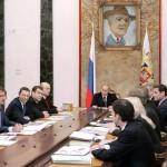 """Putin chama ataque dos EUA à Síria de """"agressão contra o Estado soberano"""""""