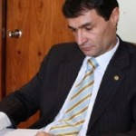 Romero recepciona ministro e se encontra com vereadores de JP e 13 prefeitos