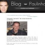 SURURU FORMADO ;Blogueiro paulista denuncia parceria de Alexei com juízes da PB em venda de sentenças