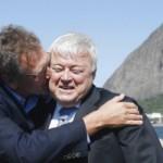 FBI: BRASIL VENDEU O JOGO PARA A ALEMANHA NUM ESQUEMA DE CORRUPÇÃO QUE ENVOLVEU MILHÕES
