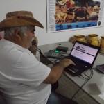 PREFEITO MANOEL DA LENHA DE INGÁ ADQUIRE KIT DE TELEFONIA RURAL PARA AS ITAQUATIARAS