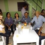 AS COMEMORAÇÕES DO SÃO JOÃO DA RUA ANTONIO SILVA FOI UM SUCESSO TOTAL (veja fotos)