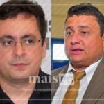 KUDIBOY FORMADO >  Secretário e ex-secretário trocam acusações no Correio Debate, da 98 FM