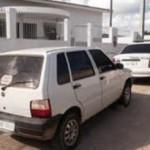 BEM PERTIM :Bandidos arrobam delegacia e roubam armas em Alagoa Grande