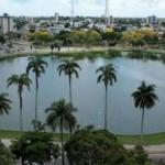 Prefeitura não pode arrancar as árvores do Parque Solon de Lucena (Pedro Marinho)