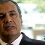 Operador de propinas na Petrobras movimentou R$ 220 milhões em 11 anos na conta do primo véi