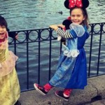 O que fazer se seu filho quer se vestir de princesa?