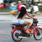 ATENÇÃO ZÉ FRANCISCO  : Emplacamento de ciclomotores termina 2ª feira, alerta Detran