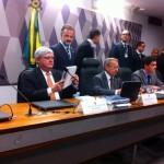 Senado aprova novo mandato de Rodrigo Janot na Procuradoria Geral da Justiça