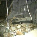 TA CHEGANDO : Agencia Bancaria de Mogeiro tem caixa eletrônico estourado e população invade local