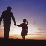DIA DOS PAIS : A influencia do pai na construção da vida afetiva da filha