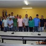 Mais um município adere ao Consórcio Intermunicipal para a Gestão dos Resíduos Sólidos do Cariri Oriental