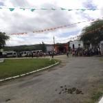 A CIDADE DE TEIXEIRA HOJE NAS ITAQUATIARAS DE INGÁ