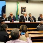 Audiência pública coordenada por Benjamin Maranhão debate VLTs de João Pessoa que operam sem segurança e em trilhos ultrapassados