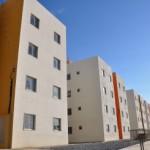 Estado oferece 126 apartamentos do Minha Casa Minha Vida