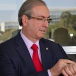 Senador acusa Cunha de usar o cargo contra a Operação Lava Jato