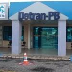 Operação prende funcionários acusados de praticar fraudes no Detran-PB