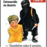 Aécio vai expulsar tucano que quer matar Dilma
