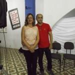CENTRO ESPIRITA DISCÍPULOS DE JESUS REALIZA REUNIÃO(Veja fotos)