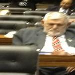 EM BERÇO ESPLENDIDO MAIS UMA VEZ: famoso por sonecas no plenário, paraibano fica de fora da lista dos 'cabeças' do Congresso