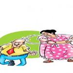 DESALMADA : Mulher espanca marido após flagrá-lo em motel