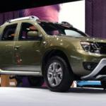 Picape Renault Oroch 4×2 chega até novembro; 4×4 só em 2016
