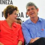 Ricardo defende Lula e Dilma, destaca transformações sociais e critica tucanos