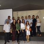EM ITABAIANA : Evento discute estratégias de desenvolvimento para o Vale do Paraíba(Veja imagens)