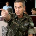 """CHEIRANDO A PÓIVA 2 : nos preocupamos porque passa a nos dizer respeito diretamente"""". diz comandante do Exército"""