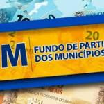 E OLHA O DINHEIRO AÍ GENTEM : Prefeituras recebem o 2º FPM de agosto, nesta segunda (20): veja valores.