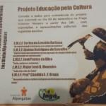 PREFEITURA MUNICIPAL DE INGÁ  : Convite programação das comemorações do dia 03 de novembro.
