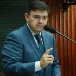DEPUTADO RANIERY PAULINO CLAMA PELAS ITACOATIARAS DE INGÁ
