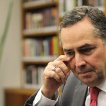 Maconha, aborto, impeachment, igreja e casamento gay: a pauta-bomba de Barroso