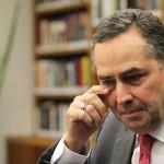 'Há mais fofocas do que fatos relevantes', diz Ministro Barroso sobre mensagens hackeadas da Lava Jato