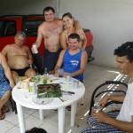 E FOI FESTÃO NA CASA DE BETO RICO EM JOÃO PESSOA