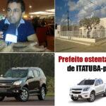 Prefeitura ITATUBA já recebeu R$ 6 milhões em ISS.   (Itabaiana Hoje)