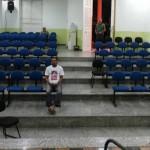 OH DILMA DE SORTE : Camara Municipal de Itabaiana não da quorum e adia sua cassação