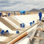 NOTICIA BOA : Lira garante a liberação de R$ 35,9 milhões para o Canal Acauã-Araçagi