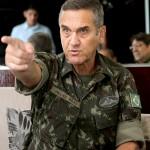 NÃO CONFUNDA TWITTER COM TWISTER :O tuíte do general Paulo Chagas após o discurso de Michel Teme