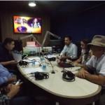 DR PAULO SERGIO ESCREVE AO EDITOR E SEU COMENTÁRIO VIROU MANCHETE