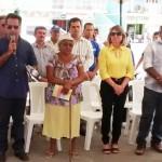 """ESSA EU VI NO ITABAIANA HOJE DO MEU AMIGO MARCONI :Mogeiro promoveu o """"Projeto 3 R""""s (Reduzir, Reutilizar e Reciclar)."""